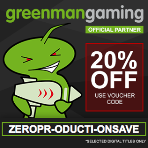zero productions voucher