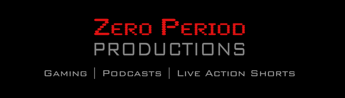 Zero Period Productions